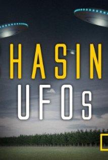 Chasing Ufos: Season