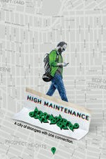 High Maintenance (2016): Season 1