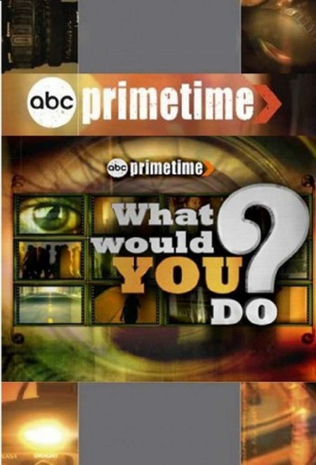 Primetime: What Would You Do?: Season 11