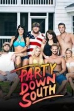 Party Down South: Season 1