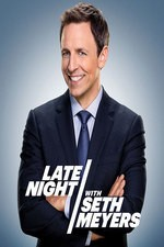Late Night With Seth Meyers: Season 2