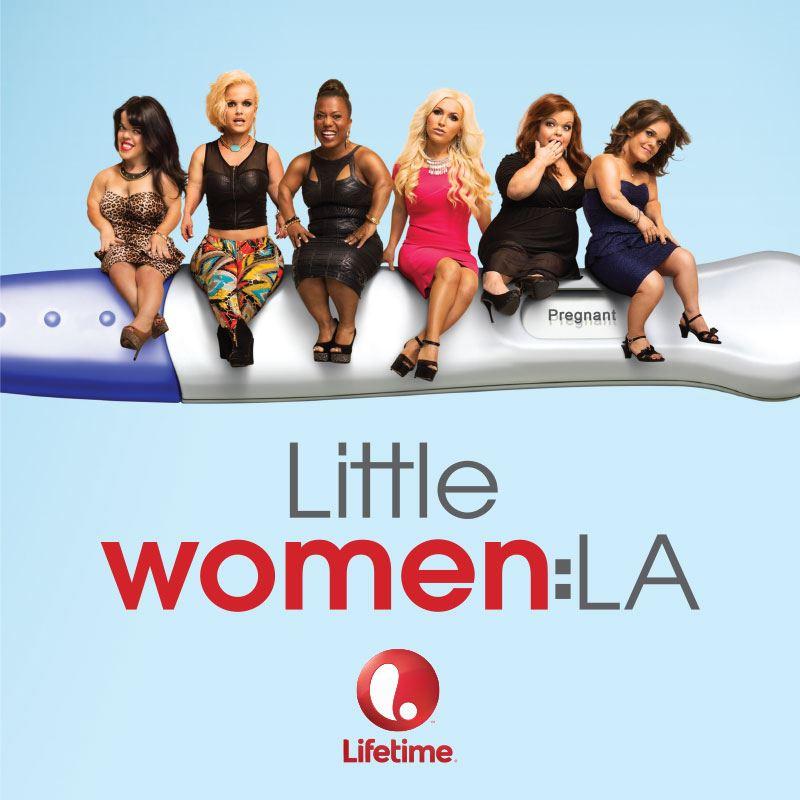 Little Women: La: Season 3
