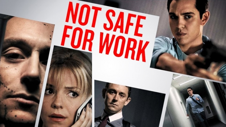 Not Safe For Work: Season 1