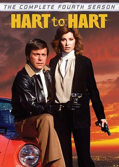 Hart To Hart: Season 4
