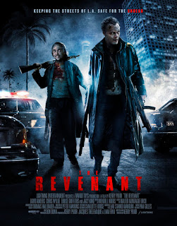 The Revenant (2009)