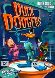 Duck Dodgers: Season 1