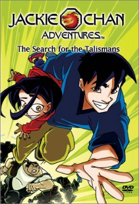 Jackie Chan Adventures 2 (dub)