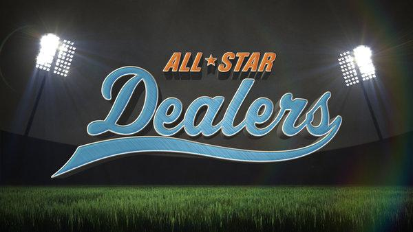 All-star Dealers: Season 1