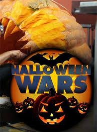 Halloween Wars: Season 3