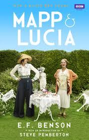 Mapp & Lucia: Season 1