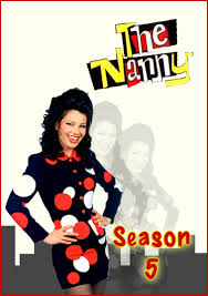 The Nanny: Season 5