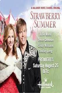 Strawberry Summer