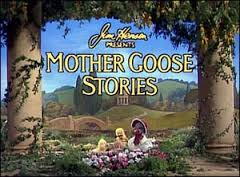 Mother Goose Stories
