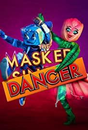 The Masked Dancer: Season 1