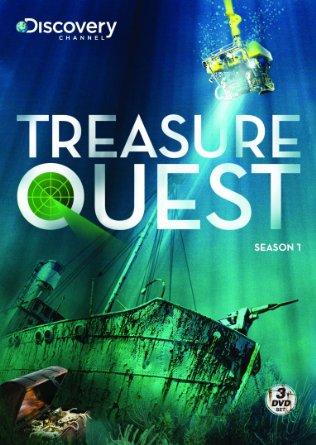 Treasure Quest: Season 1