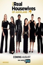 The Real Housewives Of Auckland: Season 1