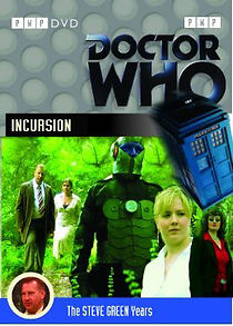 Doctor Who: Incursion