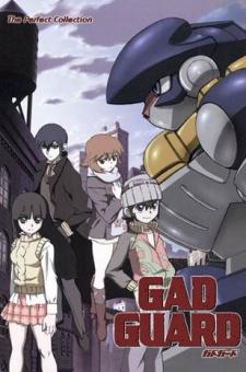 Gad Guard (dub)