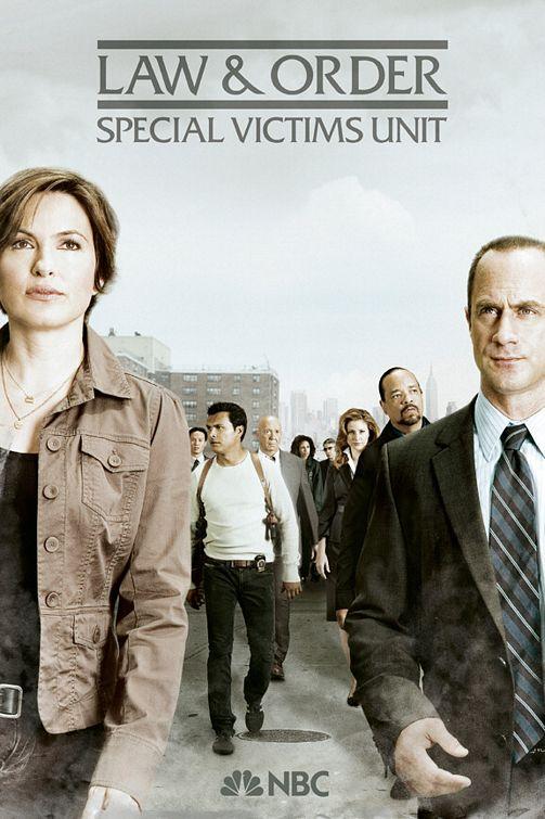 Law & Order: Special Victims Unit: Season 13
