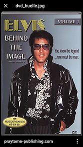 Elvis: Behind The Image