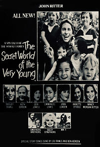 The Secret World Of The Very Young