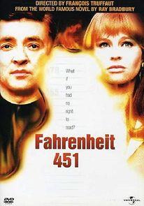 Fahrenheit 451, The Novel: A Discussion With Author Ray Bradbury
