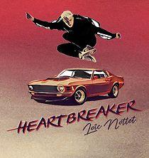 Loïc Nottet: Heartbreaker