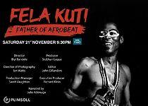 Fela Kuti - Father Of Afrobeat