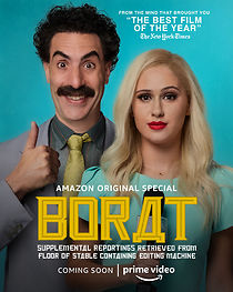 Borat: Vhs Cassette Of Material Deemed 'sub-acceptable' By Kazakhstan Ministry Of Censorship And Circumcision