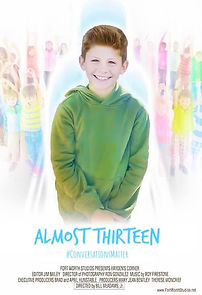 Almost Thirteen