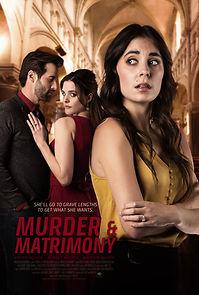 Murder And Matrimony