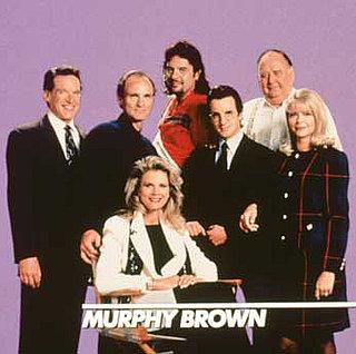 Murphy Brown: Season 9