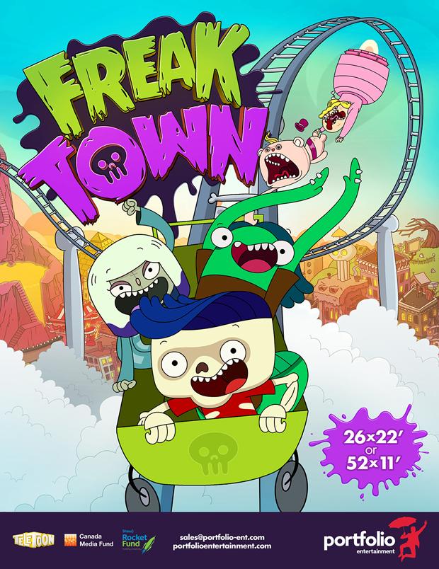 Freaktown
