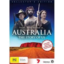 Australia The Story Of Us: Season 1