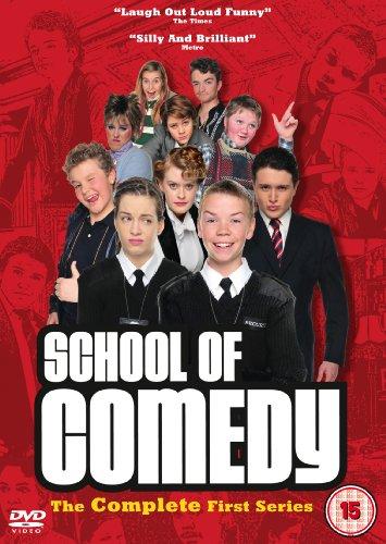 School Of Comedy: Season 1