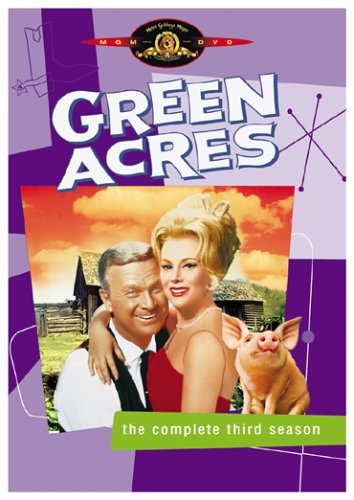 Green Acres: Season 3