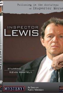 Lewis: Season 4