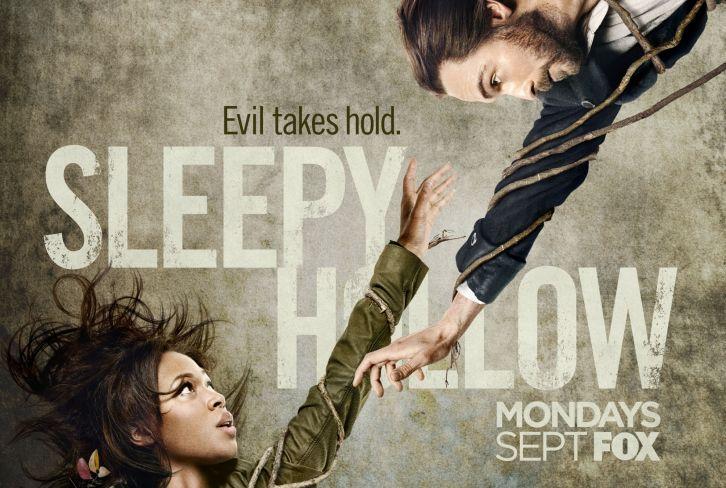 Sleepy Hollow: Season 2