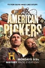 American Pickers: Season 1