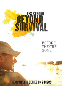 Beyond Survival With Les Stroud: Season 1