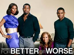 Tyler Perry's For Better Or Worse: Season 1