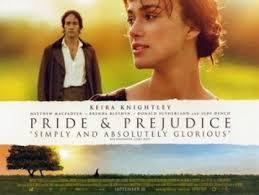 Pride And Prejudice (2014)