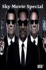 Men In Black 3 Sky Movie Special