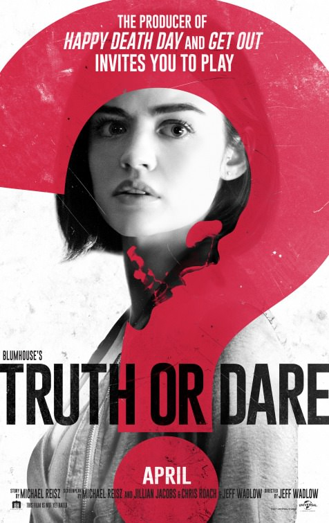 Truth Or Dare (2018)