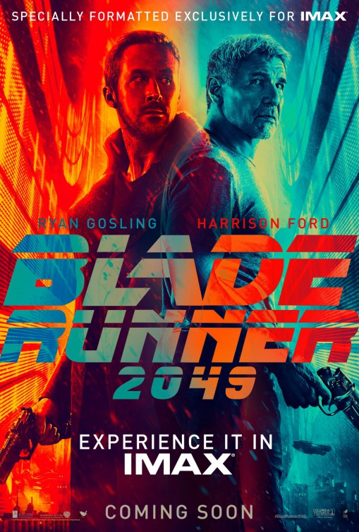 Blade Runner 2049 - 2048: Nowhere To Run