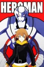 Heroman: Season 1
