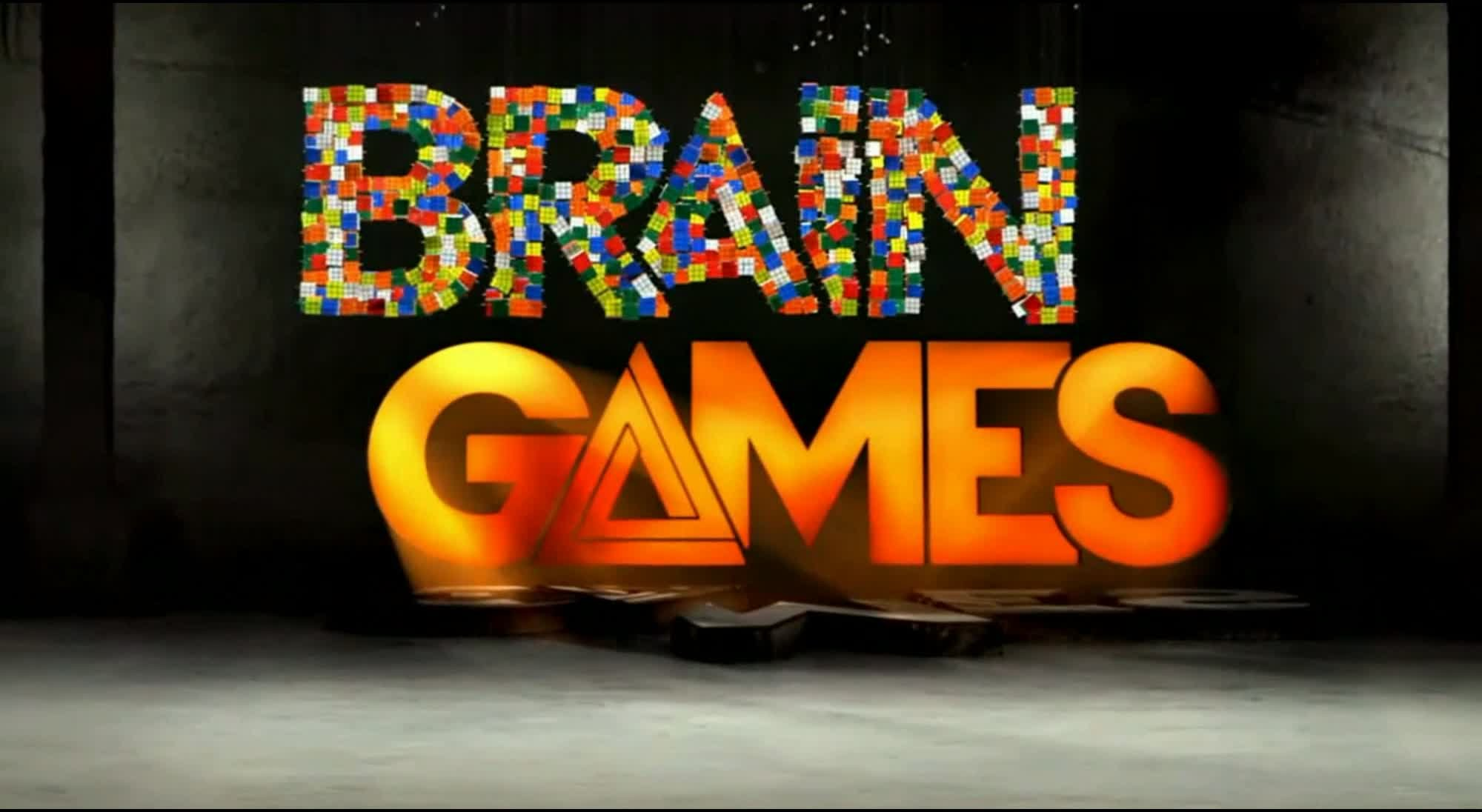 Brain Games: Season 5