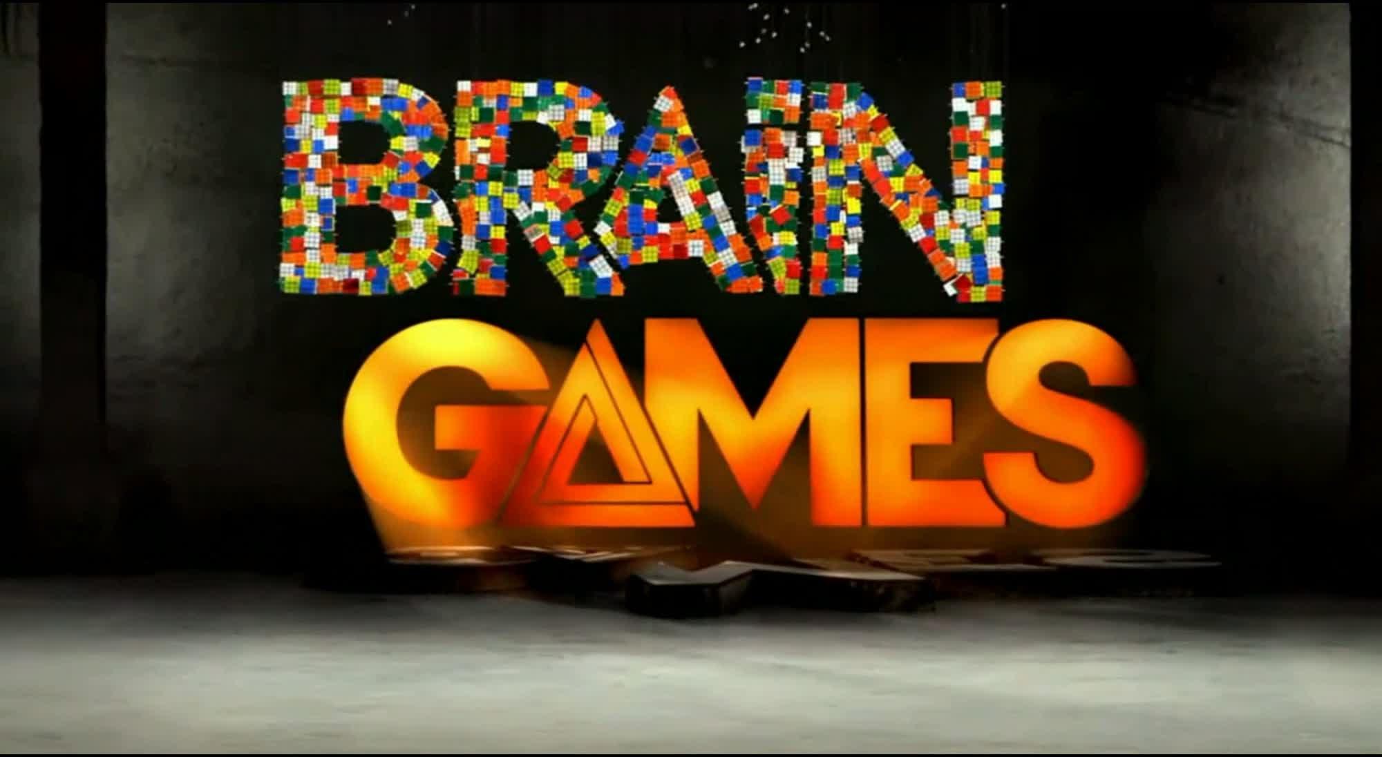 Brain Games: Season 5