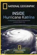 National Geographic Inside Hurricane Katrina