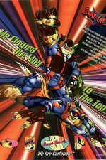 Swat Kats: The Radical Squadron: Season 1